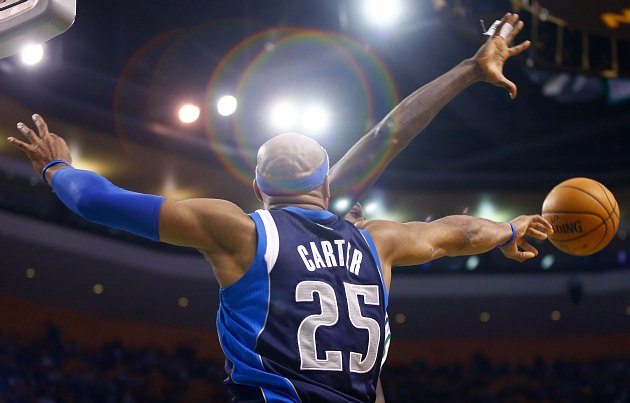 Vince Carter wants Hall of Fame consideration, is not ridiculou…