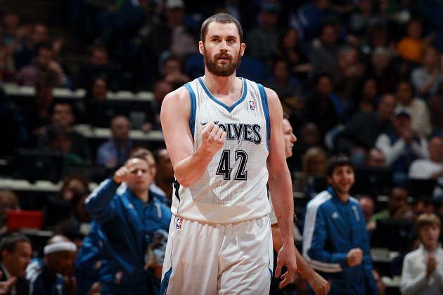 Without Kevin Love, where do the Timberwolves go?