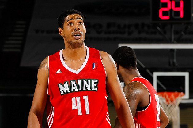 Fab Melo hit his head on a doorframe, got a concussion