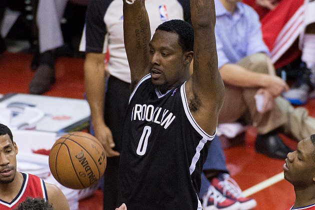 Andray Blatche would sign a smaller contract so the Wizards wou…