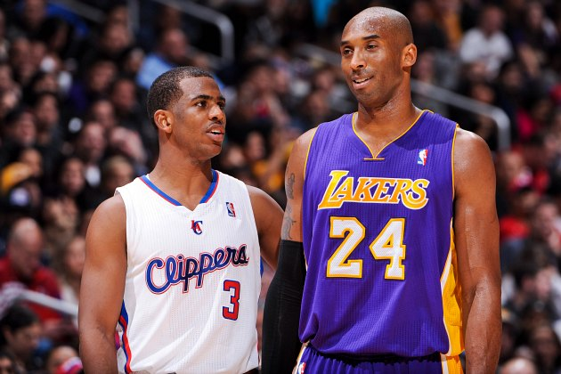 Kobe Bryant wants NBA stars to take on a bigger role in the pla…