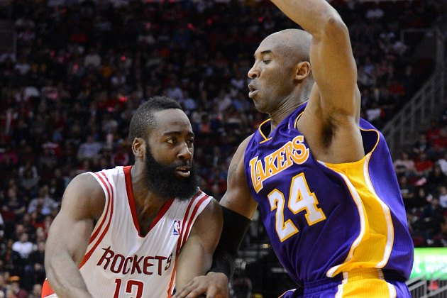 Annual NBA GM survey ranks Kobe Bryant as second-best shooting …