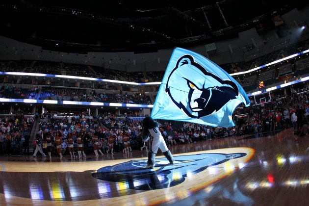 Take a look inside the Memphis Grizzlies' NBA-best in-arena mus…