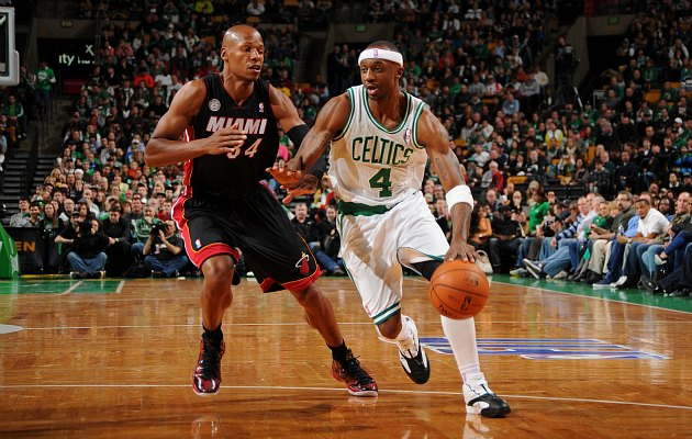 Jason Terry doesn't think much of the Miami Heat's winning stre…