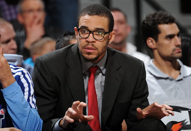 JaVale McGee and his mother Pam are getting a reality show