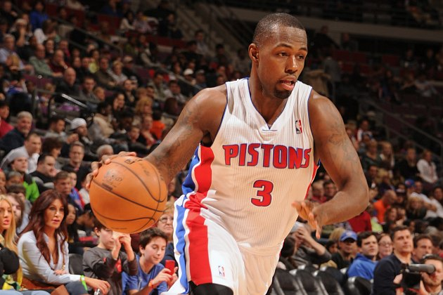 Rodney Stuckey breaks thumb in car door, will undergo surgery F…