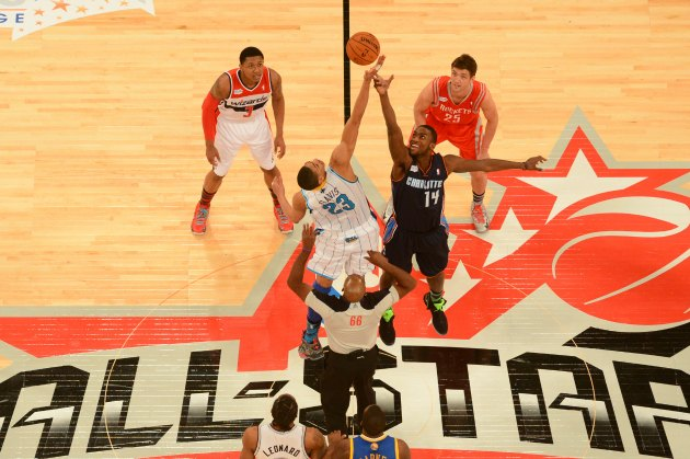 Rising Stars rosters announced for All-Star Weekend, rookies an…