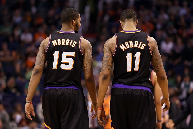 Why do the Phoenix Suns always get the less talented basketball…