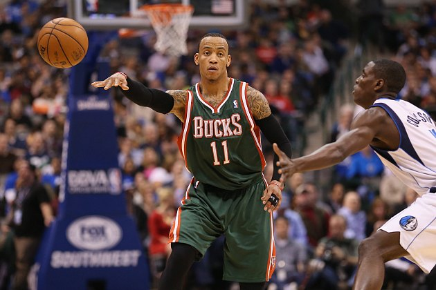 Monta Ellis will join the Dallas Mavericks on a three-year deal…