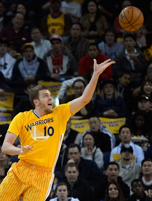 David Lee responds to stats-minded criticism of his defense