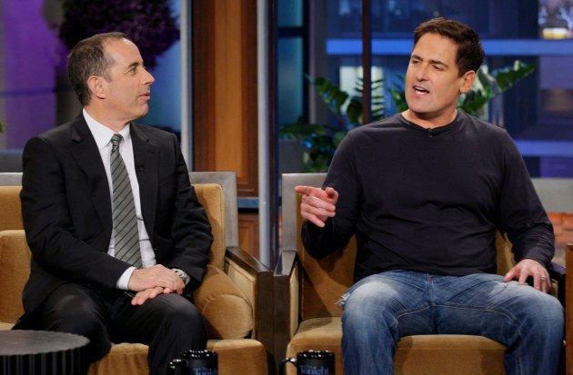 Mark Cuban loves that the NBA is apologizing for bad calls