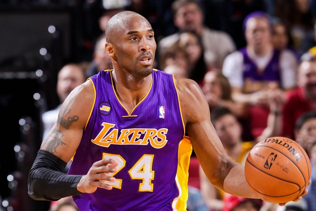 Kobe Bryant scores season-high 47 points to lead Lakers over Bl…