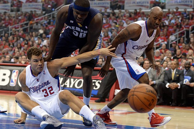 Chauncey Billups says Blake Griffin is 'too nice'
