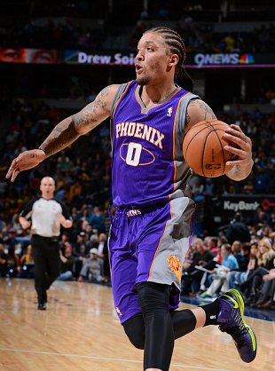 Suns' Beasley under investigation for alleged assault