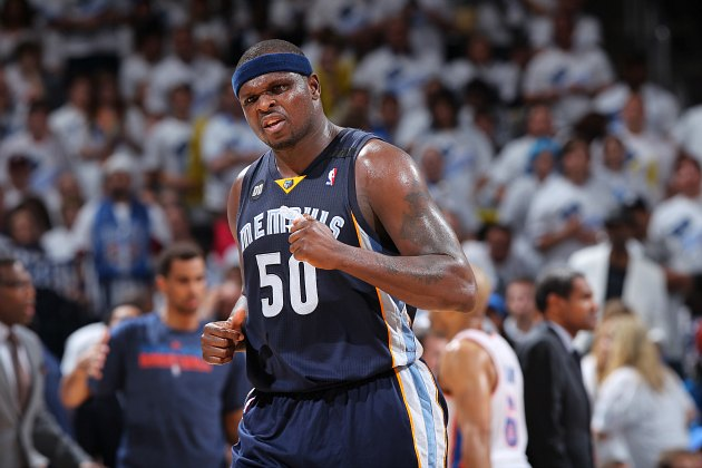 Grizzlies hang on in Game 5 for 4-1 series win over Thunder, ad…