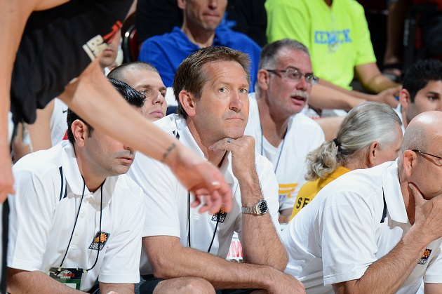 Jeff Hornacek wants the Suns to score 103 points per game, whic…
