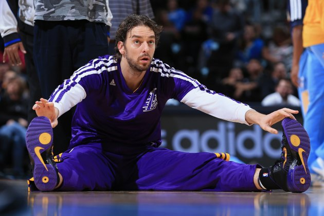 Pau Gasol will donate $1,000 to Typhoon Haiyan relief for every…