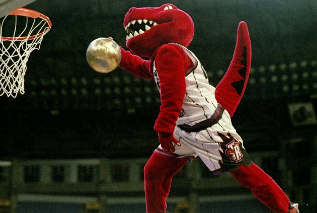 The Toronto Raptors are considering changing their name, killin…