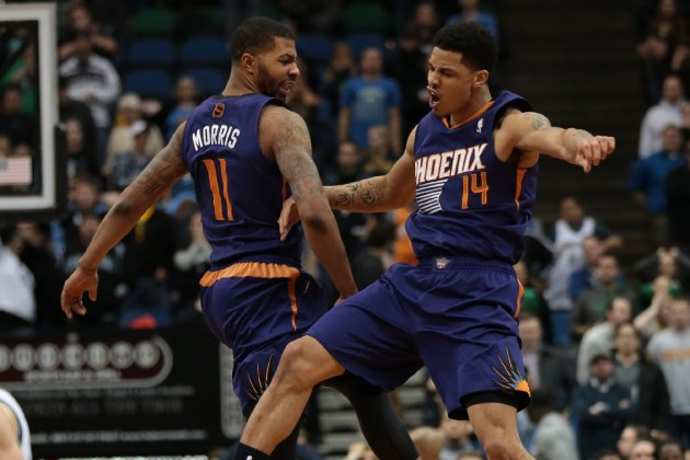 Gerald Green's fadeaway game-winner finishes Suns comeback over…