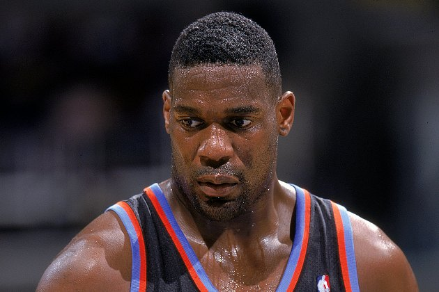 Shawn Kemp once blamed a sleeping dog for being late for the Cl…