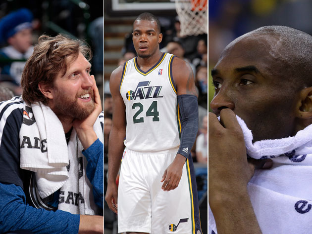 Look out, Lakers: Breaking down the race for the West's eighth …