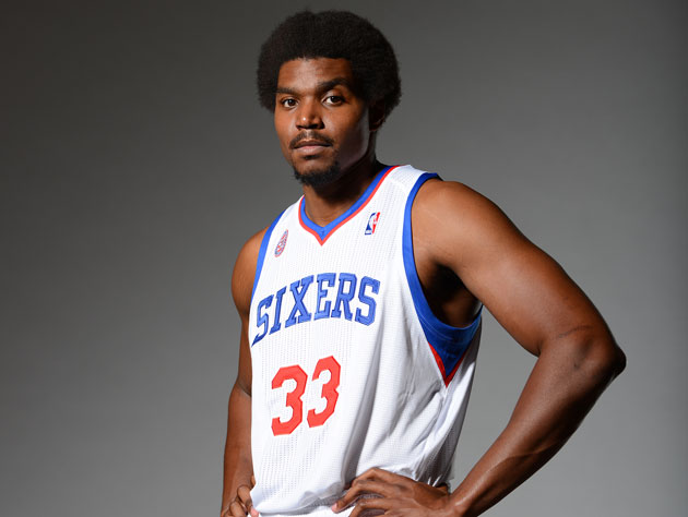 Insurance will pick up the $16.9 million tab if Andrew Bynum si…
