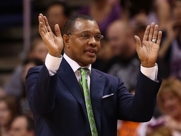 Alvin Gentry and the Phoenix Suns have decided to part ways, wh…