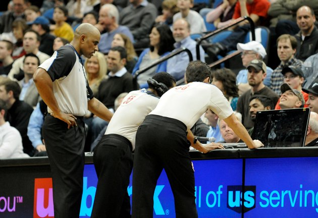 NBA Board of Governors approves five changes to instant replay,…