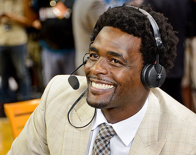 Chris Webber asks 'Ice Cream Couple' when they're getting marri…