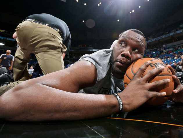 Al Jefferson reportedly agrees to a deal with the Bobcats, whic…