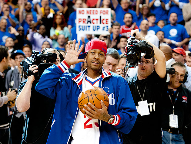 Allen Iverson loses Atlanta mansion in foreclosure auction, acc…