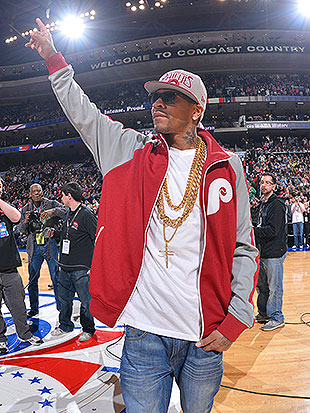Allen Iverson denies ever abducting his children, who have sinc…