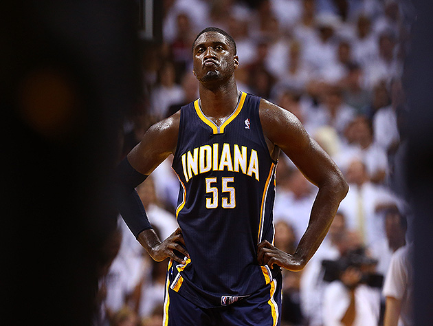 Roy Hibbert apologizes to Pacers fans for Game 5 loss, says tea…