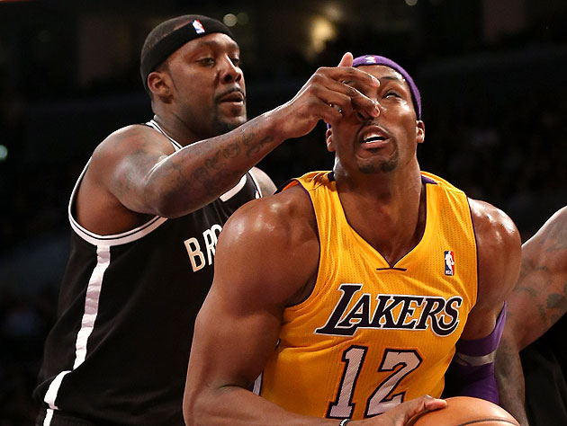 Create-a-Caption: Andray Blatche has a nose for the basketball …