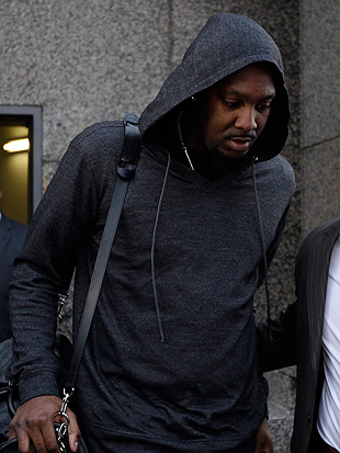Alleged sexual assault victim: Andray Blatche 'didn't have inte…