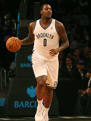 Report: Nets' Andray Blatche questioned by Philly police as pot…