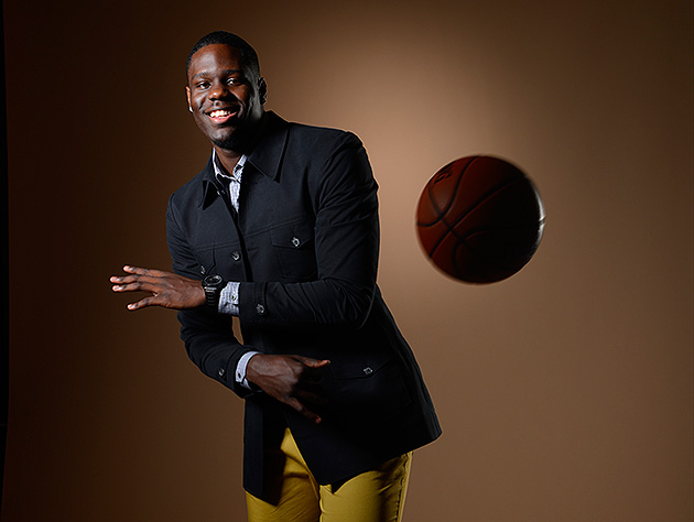 Cleveland Cavaliers take Anthony Bennett with No. 1 overall pic…