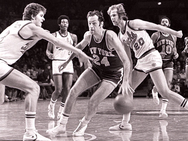 Bill Bradley compares Heat favorably with great Knicks, Lakers,…
