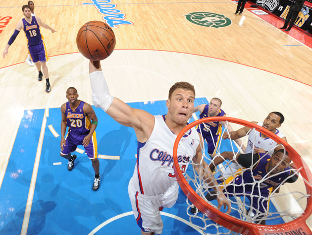 The Los Angeles Clippers have a division title and two stars, b…