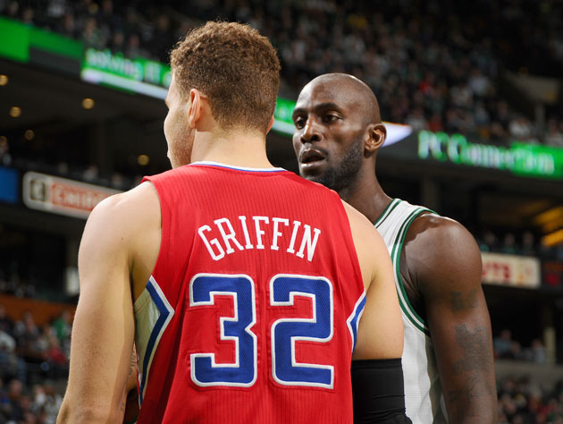 Trade season round-up, featuring Kevin Garnett, Dwight Howard, …