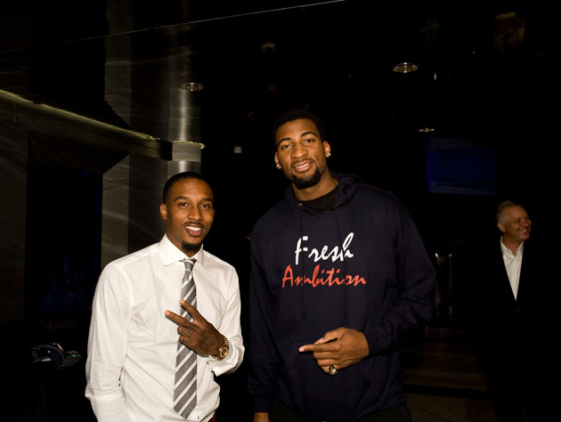 Ball Don't Lie's 2013-14 Season Previews: Detroit Pistons