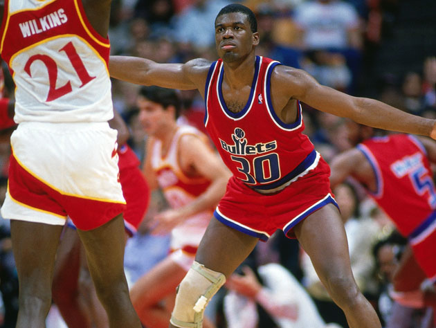 Bernard King on his groundbreaking return from an ACL tear: 'Th…