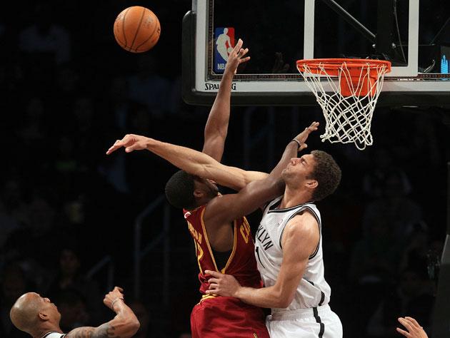Tristan Thompson neared NBA infamy before Zydrunas Ilgauskas ta…