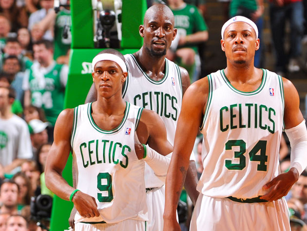 Ball Don't Lie's 2012-13 NBA Season Previews: The Boston Celtic…