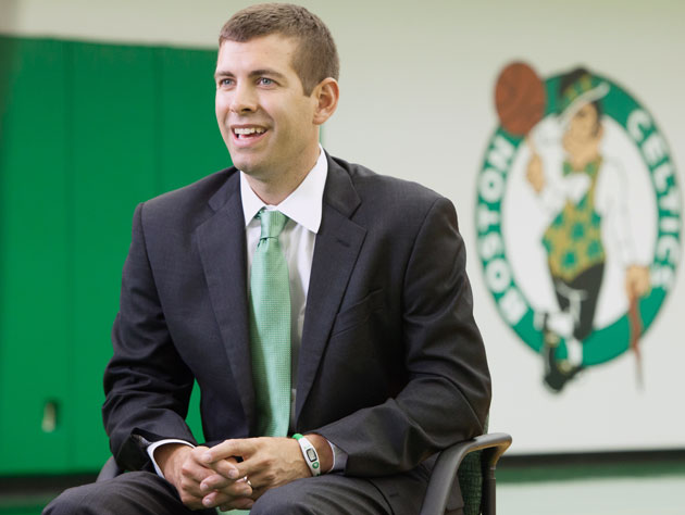 Brad Stevens fulfills a promise, leaves the Boston Celtics for …