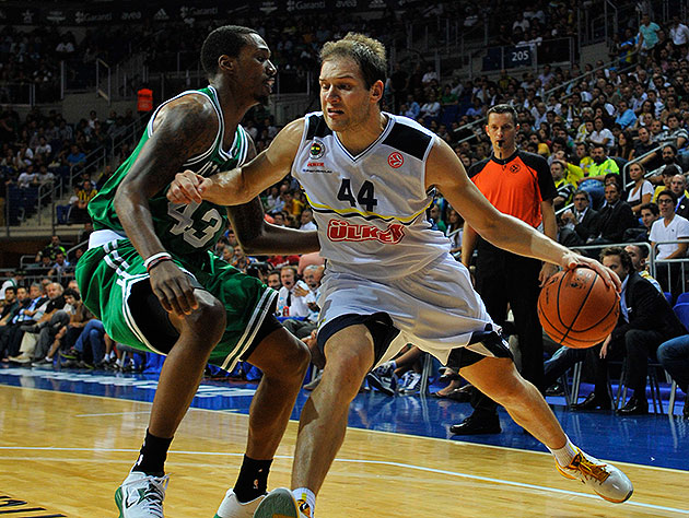 Nets 'moving on' from signing Bojan Bogdanovic; 2011 draft pick…