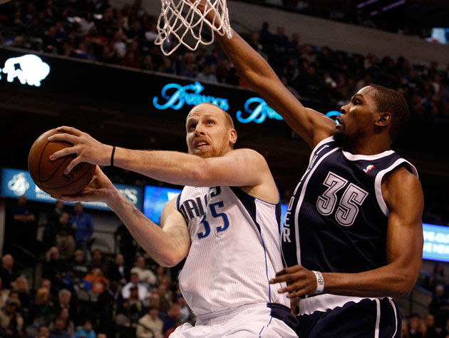 Chris Kaman calls the NBA's concussion tests stupid, 'crap,' 'n…