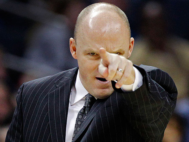 Create-a-Caption: Bucks coach Scott Skiles is the worst Uncle S…