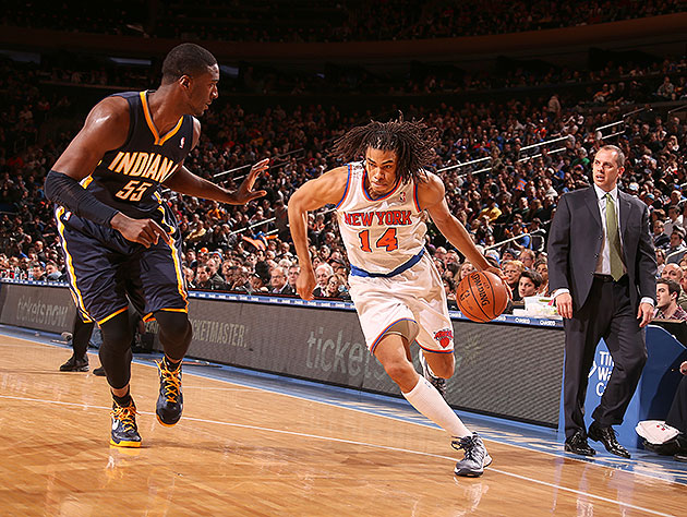 Chris Copeland could help kickstart Knicks' woeful offense agai…