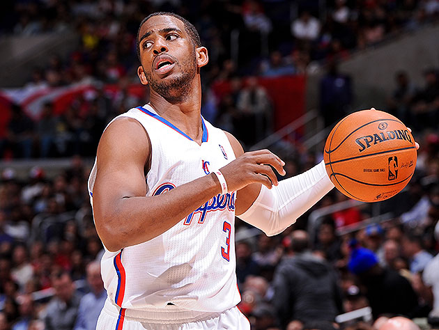 After Clippers prove their worth, Chris Paul agrees to return